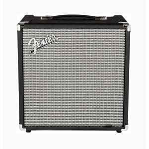 Amplifier FENDER rumble 25 V3 220V EUR