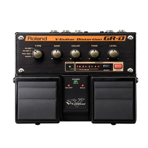 Effect Roland V-Guitar Distortion GR-D