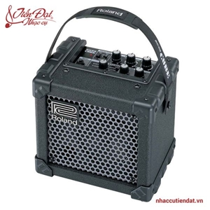 Roland MICRO CUBE Guitar Amplifier